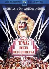 DER TAG DER HEUSCHRECKE