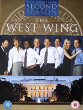 THE WEST WING - SEASON 2: VOL.3