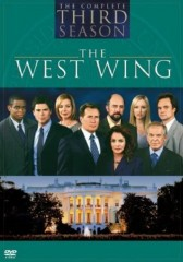THE WEST WING - SEASON 3: VOL.5