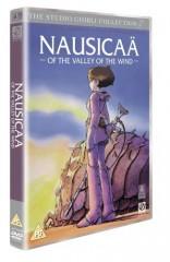 NAUSICAÄ - VALLEY OF THE WIND