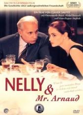 NELLY & MR. ARNAUD