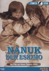 NANUK DER ESKIMO