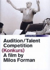 AUDITION / TALENT COMPETITION