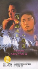 A CHINESE GHOST STORY 2 *