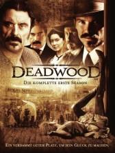 DEADWOOD - SEASON 1: VOL.1