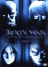BROKEN SAINTS - VOL.2