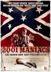 2001MANIACS
