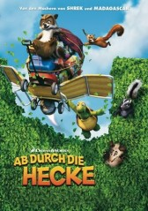 AB DURCH DIE HECKE