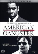 AMERICAN GANGSTER (Extended Edition)
