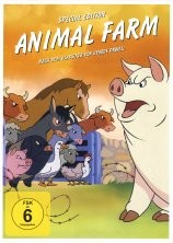 ANIMAL FARM - AUFSTAND DER TIERE (Special Edition)