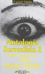 ANTOLOGIA SURREALISTA - VOL.2
