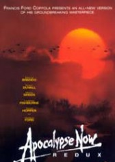 APOCALYPSE NOW: REDUX