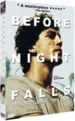 BEFORE NIGHT FALLS *