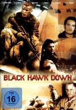 BLACK HAWK DOWN