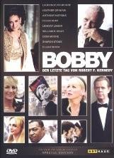 BOBBY - DER LETZTE TAG VON ROBERT F.KENNEDY