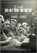 ON THE BOWERY: THE FILMS OF LIONEL ROGOSIN