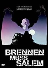 BRENNEN MUSS SALEM - KINOFASSUNG