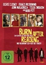 BURN AFTER READING - WER VERBRENNT SICH HIER DIE FINGER ?
