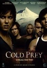 COLD PREY - EISKALTER TOD