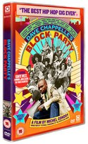 DAVE CHAPELLE'S BLOCK PARTY