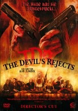 THE DEVIL'S REJECT