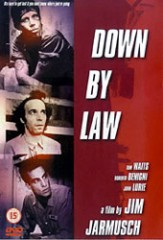 DOWN BY LAW *