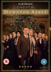 DOWNTON ABBEY - SERIES 2: CHRISTMAS SPECIAL 2011
