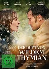 DER DUFT VON WILDEM THYMIAN