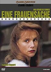 EINE FRAUENSACHE