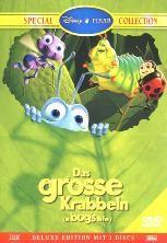 DAS GROSSE KRABBELN (Special Edition)