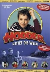 HODDER RETTET DIE WELT