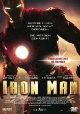 IRON MAN (US-Version)