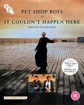 PET SHOP BOYS: IT COULDN'T HAPPEN HERE