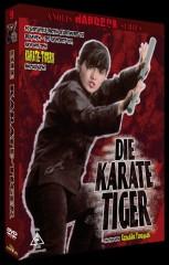 DIE KARATE-TIGER