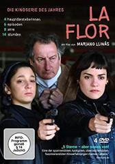 LA FLOR: TEIL 03-04