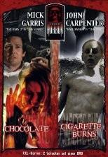 MASTERS OF HORROR: CIGARETTE BURNS / CHOCOLATE