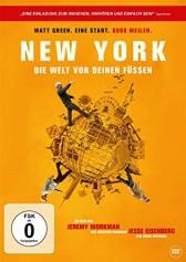 NEW YORK - DIE WELT ZU MEINEN FÜSSEN