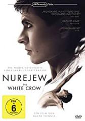 NUREJEW: THE WHITE CROW