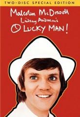 O LUCKY MAN !