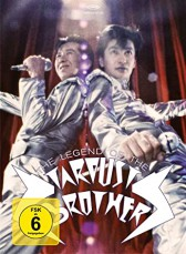 THE LEGEND OF THE STARDUST BROTHERS