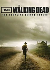 THE WALKING DEAD - SEASON 2: EP.01-04