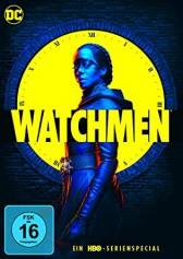 WATCHMEN: EP. 04-06