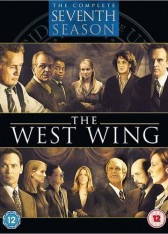 THE WEST WING - SEASON  7: EP.20-22